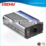 HYM-1000W 12v-230v DC to AC modified sine wave car power inverter with European socket                                                                         Quality Choice