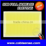Super Slim LED Ceiling Panel Light New Design ! 12V 24V T10 C5W Ba9s