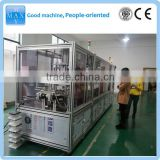 automatic disposable glass vacuum blood collection tube machine