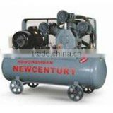 cheap piston type Air compressor for sandblasting pot and sandblaster for sales