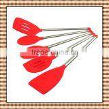 Silicone Utensils Sets,Best Silicone Spatula Set
