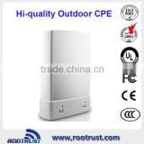 Factory supply High power Long Range 150Mbps Wireless Outdoor CPE