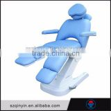 China supplier wholesalers all colors available salon electric facial bed for sale