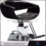Barber waiting chairs of salon furniture