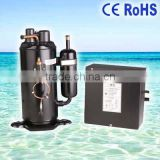 Cold room parts of Lanhai compressor for upright showcaserefrigerated supermaret display cabinet trailer refrigerated unit