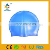 professional ear protection silicone swim caps,2014 women swim suits,silicone fish swim cap