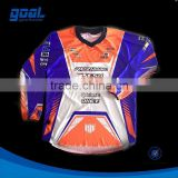Alibaba china digital printing 2015 blank motocross jerseys