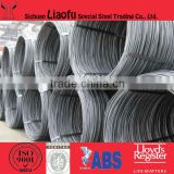 best selling 60CrMnBA spring steel wire with factory price