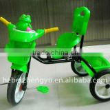 beautiful kids' tricycle