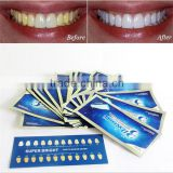 2016 wholesale Bright White Teeth Whitening Strips for White Teeth                                                                         Quality Choice