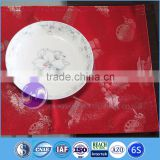 alibaba china Polyester jacquard dining kitchen table mat                                                                         Quality Choice