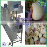 High quality professional stainless steel apple peeling machine