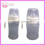 BPA FREE PP BOTTLE Material and baby feeding products Type adult sipper baby feeding bottle
