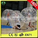 High quality PVC/TPU giant plastic bubble,clear plastic bubbles,air bubble plastic