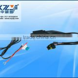 Fast and Durable super bright hid ballast car xenon lights kit accessories 35W slim for headlights H4 H7 H27 H5 12V 24V