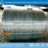 ISO/9001; Galvanized Pulp Baling Wire and Unitizing Wire