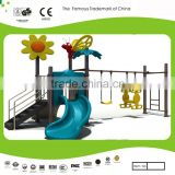 Rotational mould playground for kids/street-urban furniture for community/playground swing sets for kids