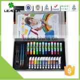 kids drawing stationery pencil set