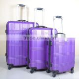 Stock used hotel luggage carts