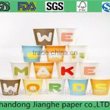 machine for the manufacture of paper cup factory