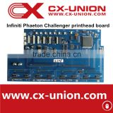 Pheaton Printer 6 pcs spt 510 headboard for ud-3206 USB system