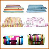Promotion Waterproof Soft Printed Outdoor Blanket In Bulks                                                                         Quality Choice