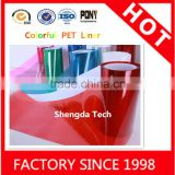 pet release liner with factory direct price