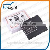 INquiry about G663 Flysight FSBP01 Black Pearl Monitor 3S 11.1v li-ion 1000mah Battery