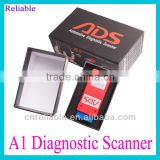 Windows XP OBD2 Diagnostic ScanTool ADS Scanner A1 Bluetooth with high quality and more discount