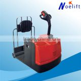 high quality 2ton 3ton 4ton 6ton heavy duty 3-wheel seated electric aircraft tow tractor