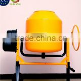 1 Year Warranty 180Liter Electric Sand Cement Gravel Mortar Mixer Cement Mixer Concrete Mixer