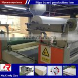 Automatic Magnesium Oxide Board Production Line/china advanced automatic mgo board production line