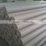 white PVC flex banner packaging in rolls,240g-580g