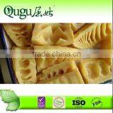 2014 new crop wholesale canned slice bamboo shoots in brine