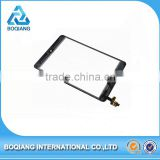 For iPad Mini 1 /2 Replacement Parts Touch Panel Screen Digitizer +IC Connector + Home Button Flex cable