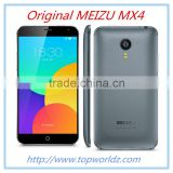 Latest Style!! 5.36 inch 1920*1152 pixels MTK6595 Octa core ROM 16GB/32GB original MEIZU MX4