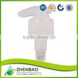 Low price high quality baby body care sets pumps from Zhenbao factory