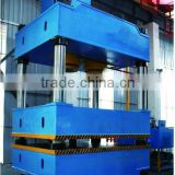 hydraulic press machine 500 tons/dish bending machine