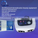 Cheapest price micro dermabrasion for accelerate metabolism and deep clean /grind the dead skin