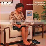 Portable Modern Healthcare Household HPOT Waki HPT Type magnetic field therapy device 2013 New Invention products