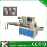 low price oil pouch food bread cookie snack filling and packing machine sealing and packaging machine
