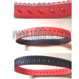 Inquiry about Rubber timing belt with kevlar cord