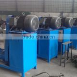 Screw Press Wood Briquette Charcoal Press Machine Sawdust Briquette Charcoal Press Machine