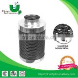 Hydroponics air carbon filter/hydroponics dark room grow tent