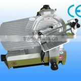 12' semi-auto electric meat slicer / slicer