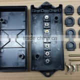 S10026 JB-7 Trailer Wire Junction Box 7 studs weather proof Electrical Wiring Connections
