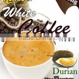 Honsei Durian White coffee Strong