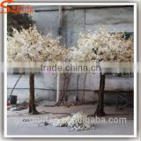 White color cherry blossom tree mini cherry blossom tree branches artificial trees cherry blossoms