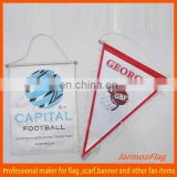 2015 Hot sell bunting flags