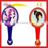 Newest Beautiful And High Quality Cosmetic Hand Mirror